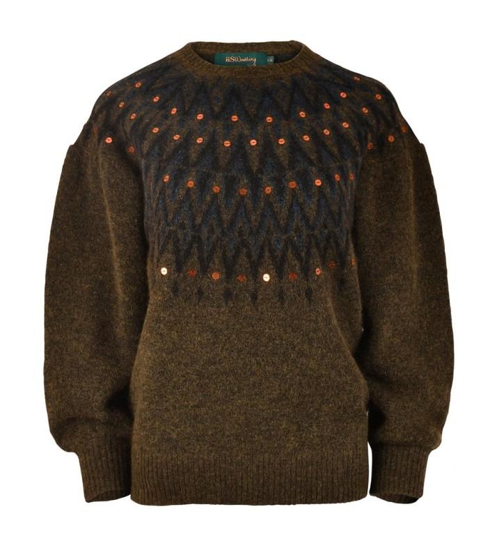 Iis Woodling SALG - Vilde genser