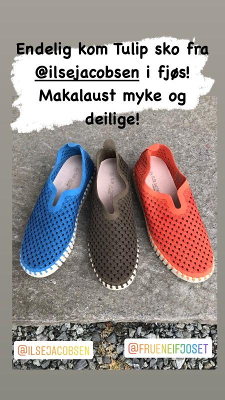 Ilse Jacobsen - Tulip sko