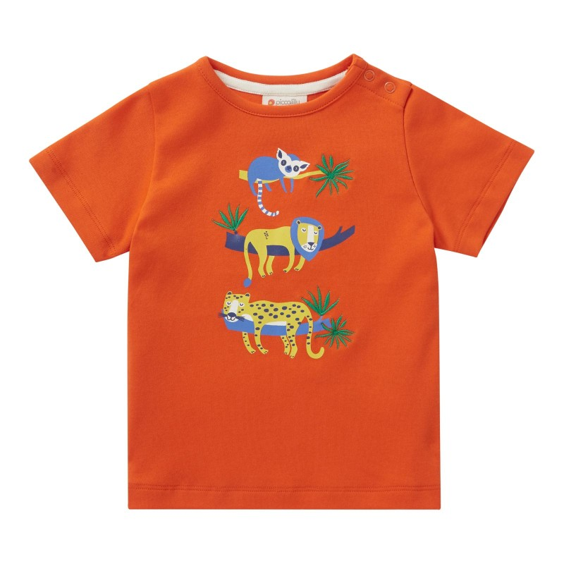 Piccalilly Safari T-Shirt