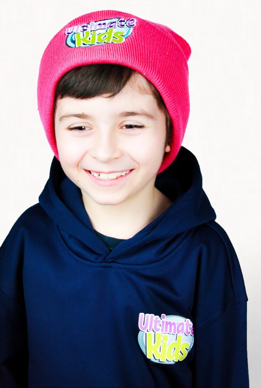 Ultimate Kids Beanie