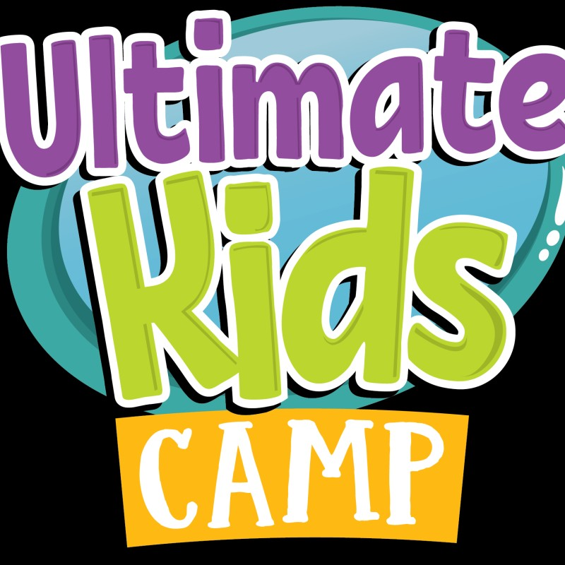 Ultimate Kids Camp (Individual Days)