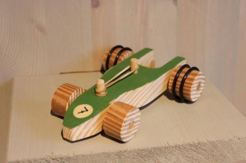 Treleke Goffa racer