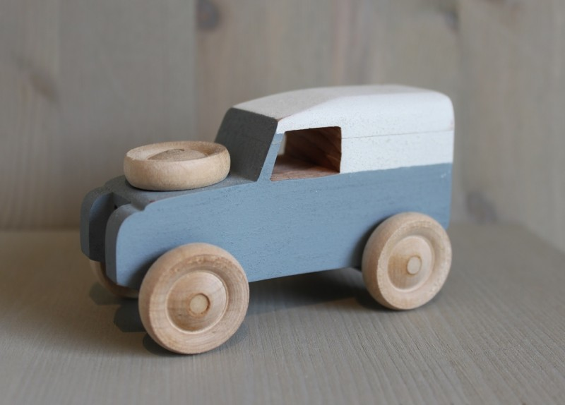 Treleke L Rover