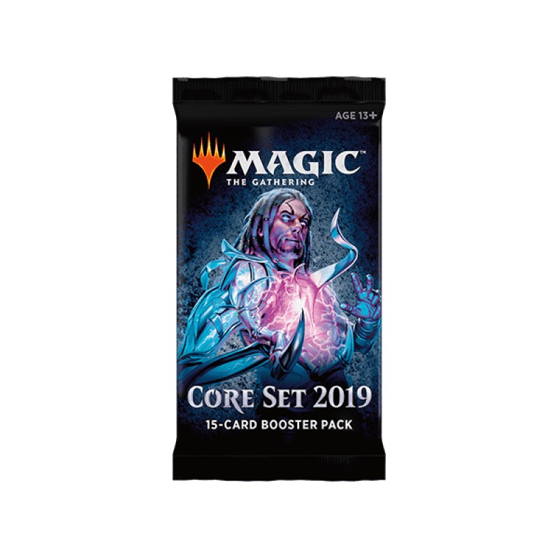 Core Set 19 Booster