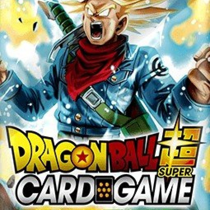 DBS Card Game Union Force Booster