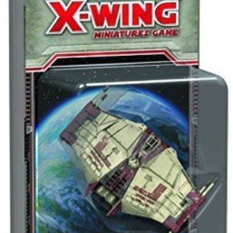 Star Wars X-Wing Scurrg H-6 Expansion Pack