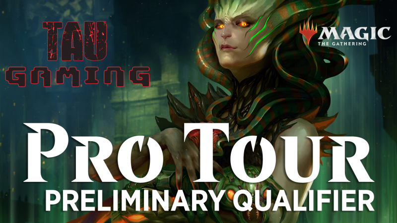 PPTQ Event - Pre Payment