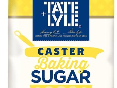 Sugar CASTER 2kg