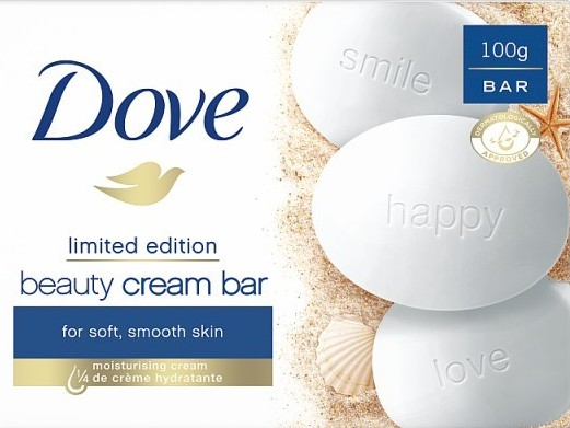 Soap Dove x 1 bar