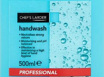 Handwash 500ml