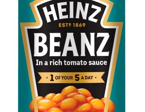 Baked Beans Heinz 200g