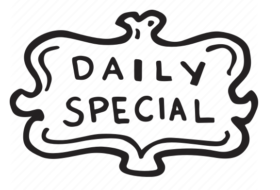 What's For Tea Daily Special