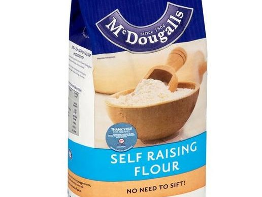 Flour SELF-RAISING 1.1kg