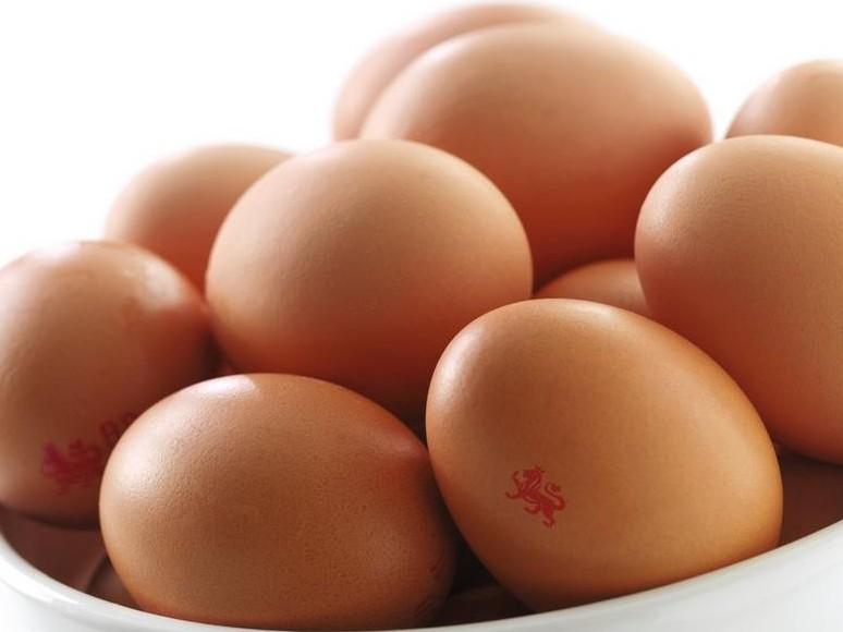 Eggs medium 6x