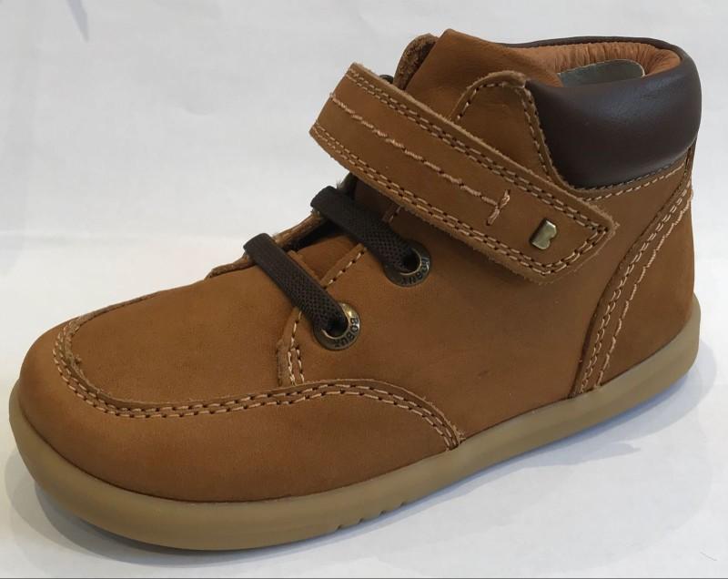 Bobux IW Timber Boot Mustard