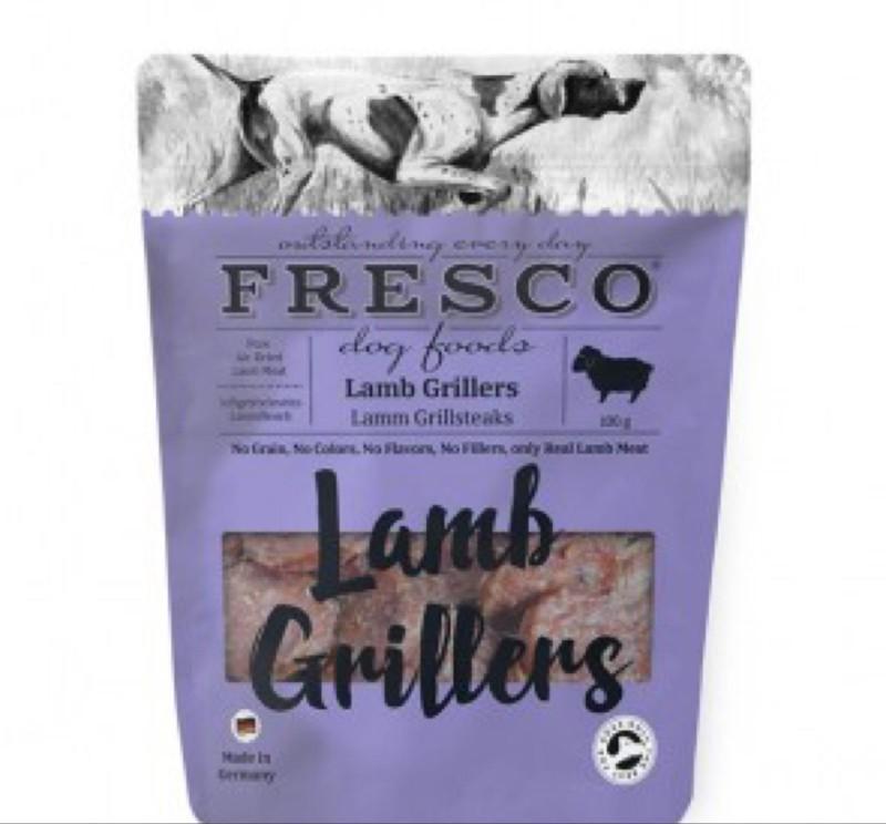 Fresco Lamb Grillers -Lamm