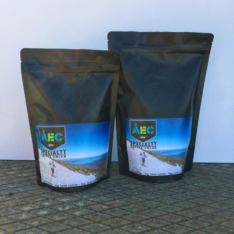 ÅEC Race Coffee
