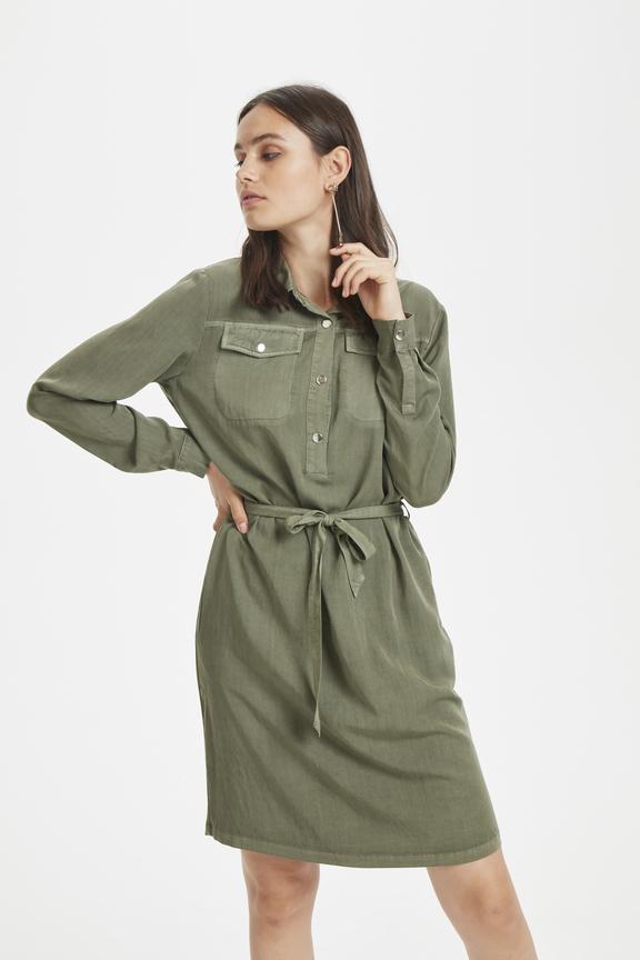 Denim Hunter - Fiona dress
