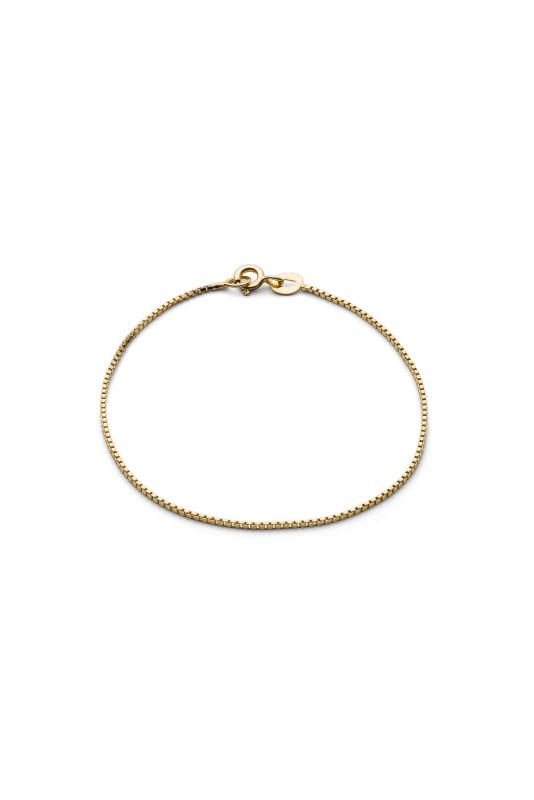 Jukserei smooth bracelet