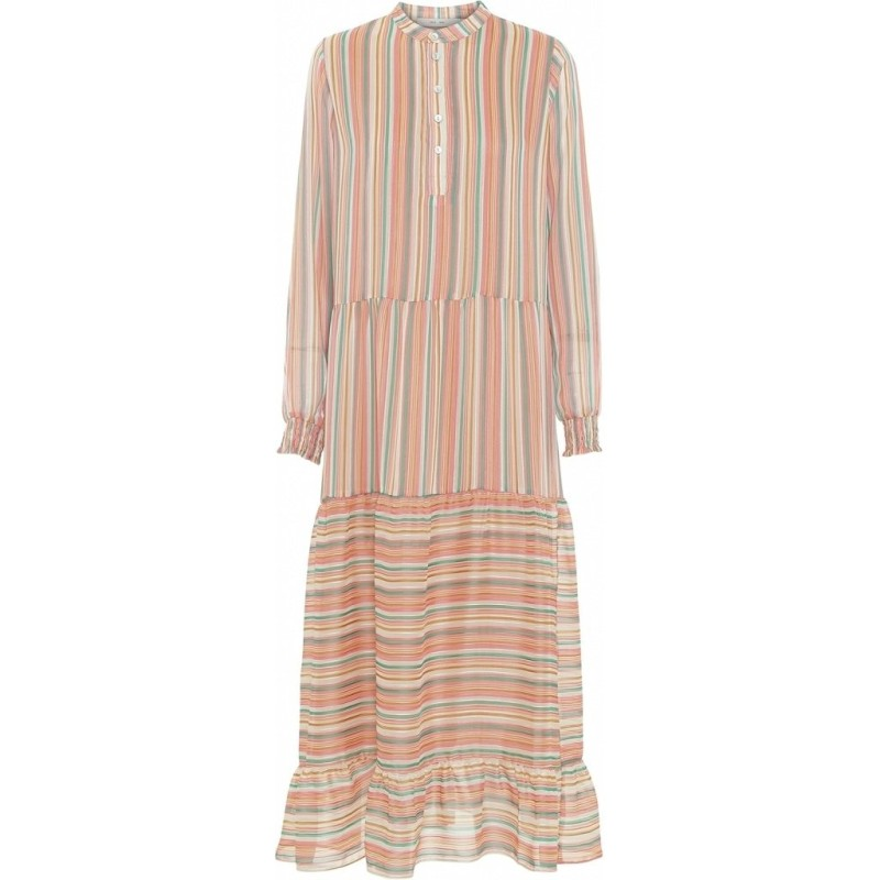 Costamani - Sophia dress (multistripe)