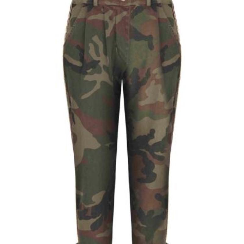 army bukser