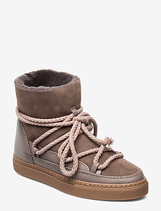 Inuikii-Sneaker Classic - Støvler