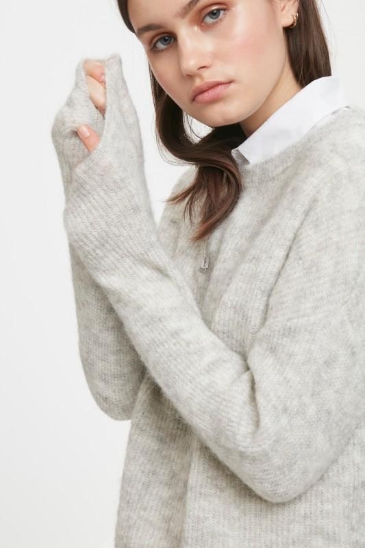 Denim Hunter - The Knit Pullover