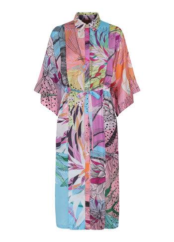 Cactus Kimono, Hunkøn