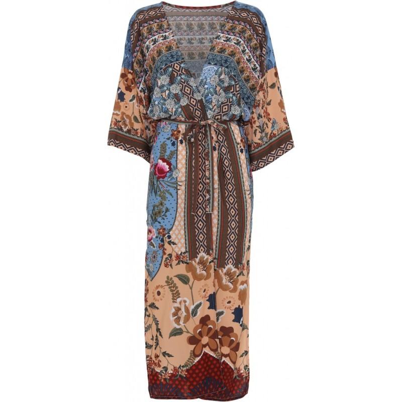 Just d'lux - Kimono Patchwork