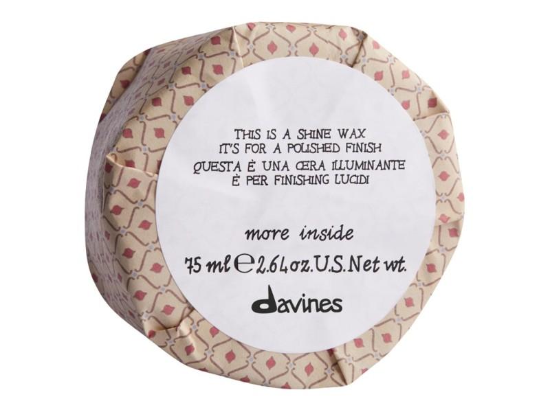 Davines-SHINE WAX 75 ML