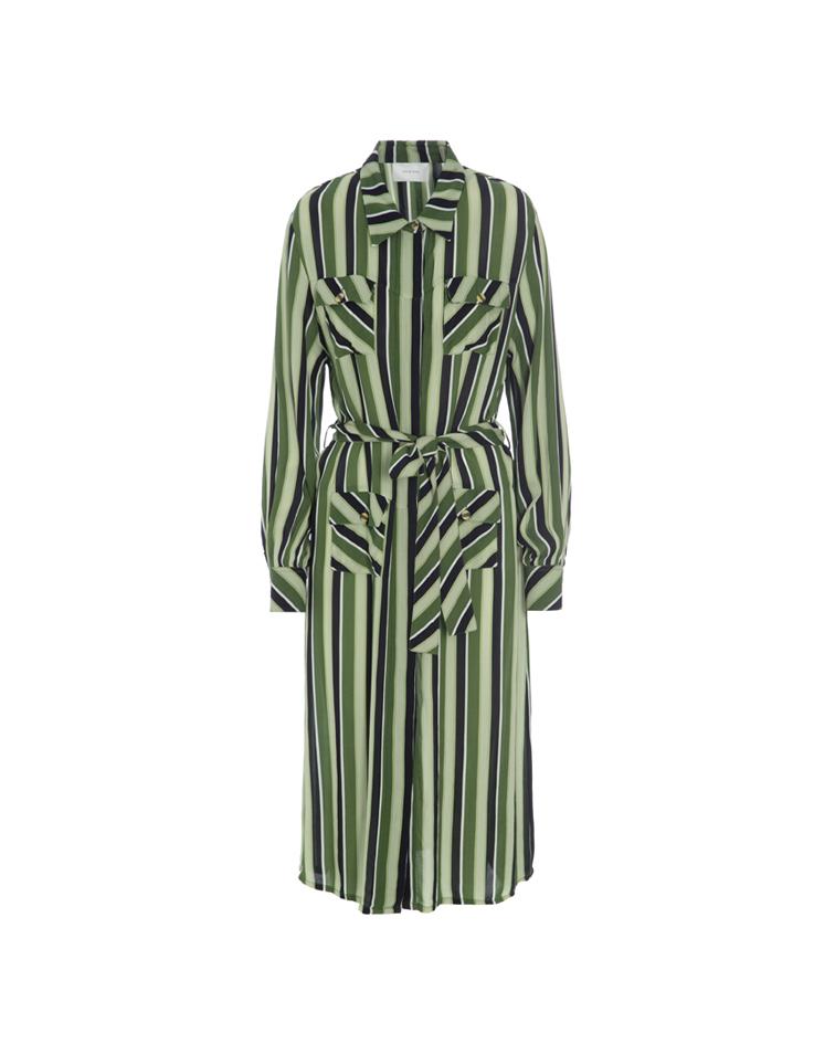 Mercy Dress, Hosbjerg