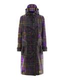 Hunkøn Margrethe raincoat