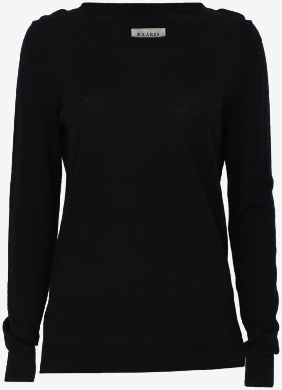 Six Ámes - Maquinza Sweater