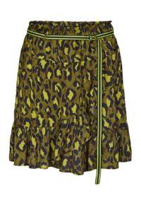 moliin-TULLE Skirt