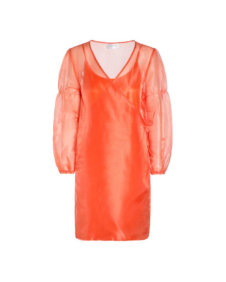 Hosbjerg - Rocket Organza Dress
