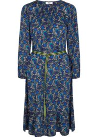 moliin-biba dress