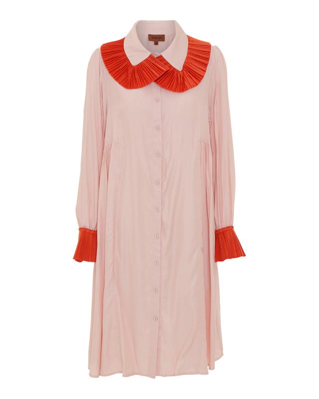 Hunkøn - Ofelia Shirt Dress