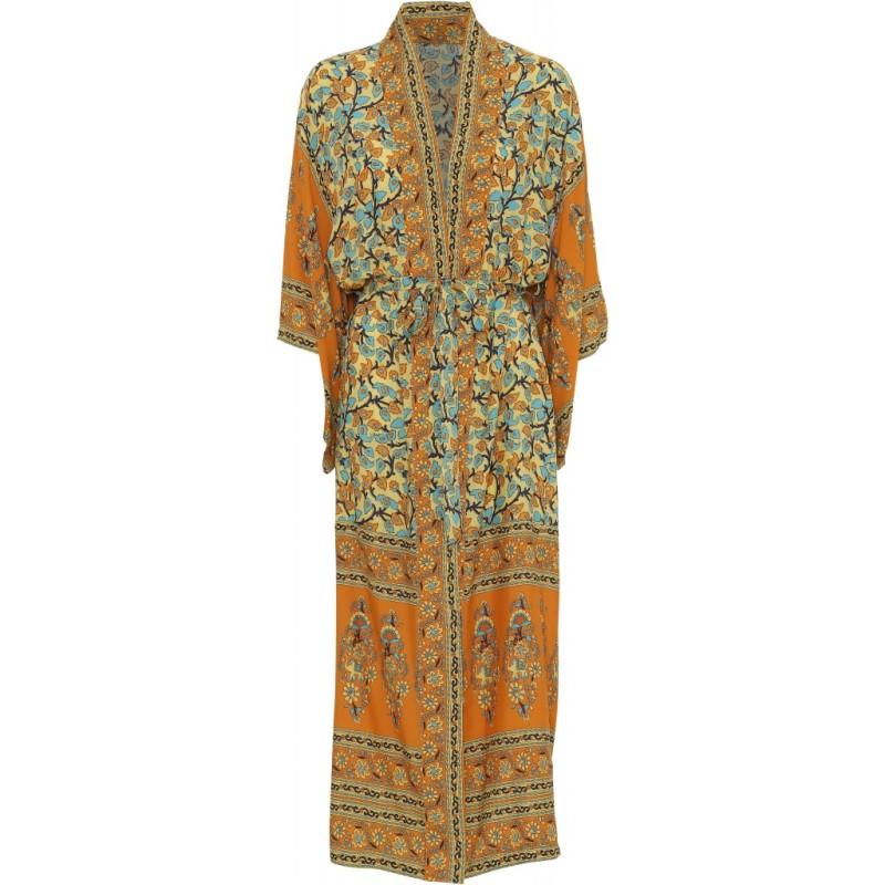 Just d'lux - Kimono print