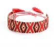 Justdlux-Seedbead bracelet