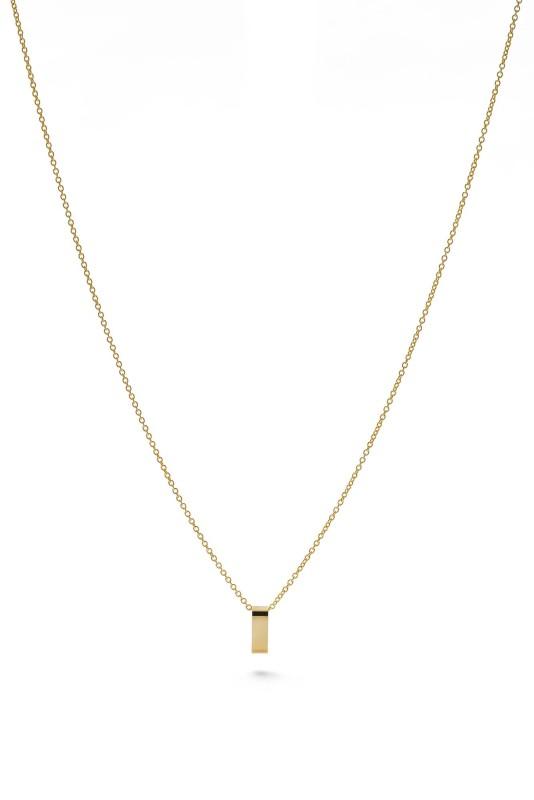 Jukserei - Tube Necklace