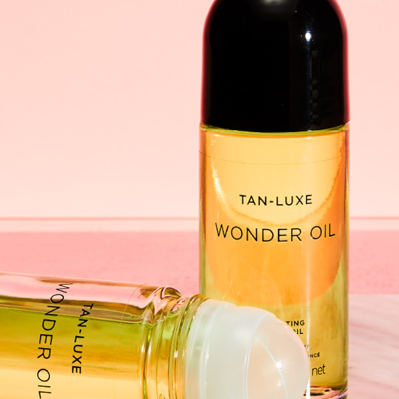 Tan-Luxe - Wonder Oil