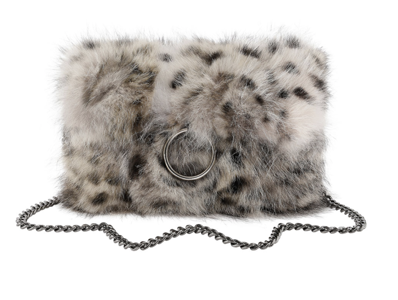 Cosy Concept Fur - Fiona Fox