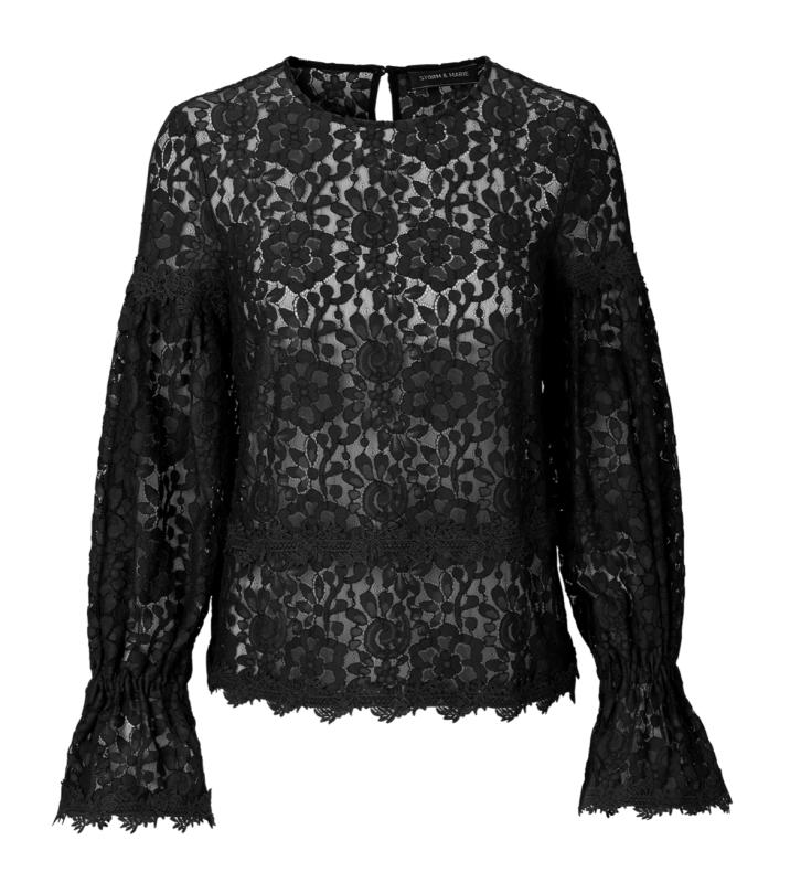 Storm og Marie - Lizza blouse