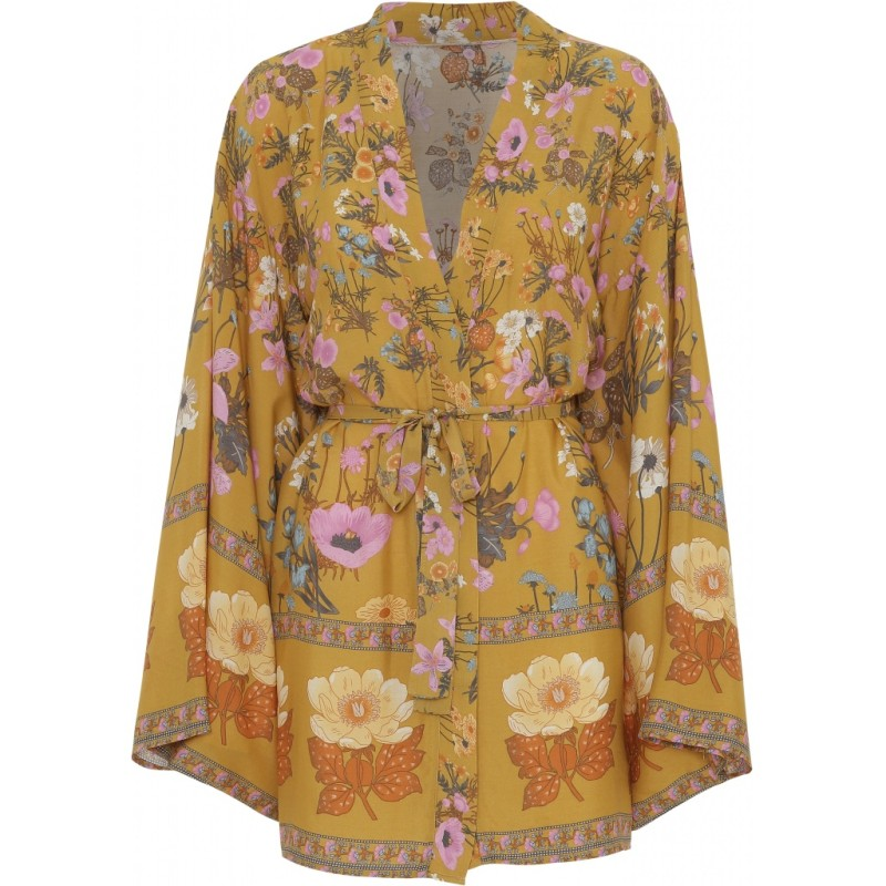 Just d'lux - Kimono short