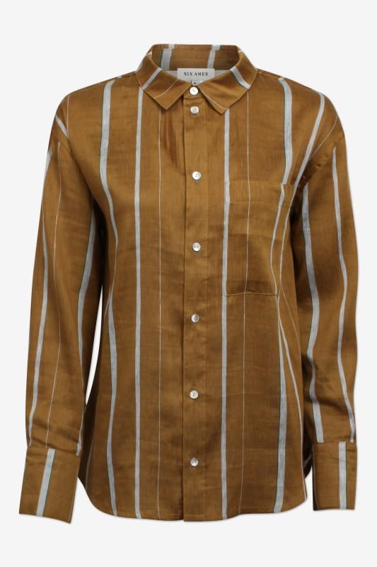 Six ames- Kamilla shirt
