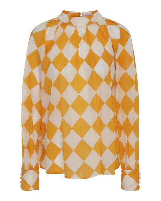 Hunkøn Harlekin Shirt