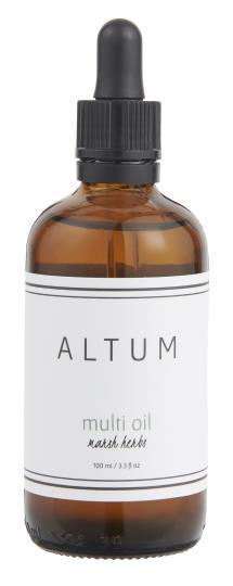 Altum-Multiolie m/pipette ALTUM Marsh Herbs