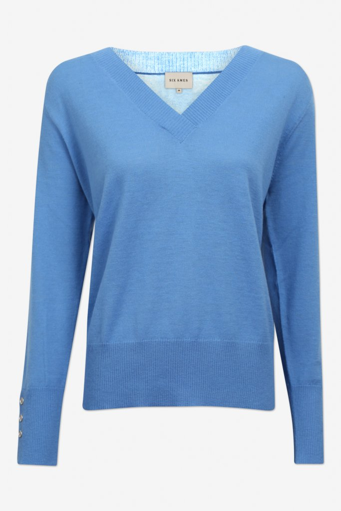 Six ames- Ambre sweater