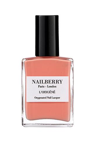 Nailberry - Peony Blush