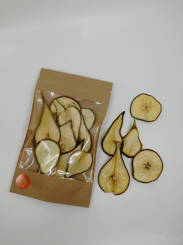 Кuivattu päärynä /  Dried pear 45g